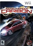Need for Speed: Carbon (Nintendo Wii)